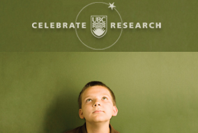 Celebrate Research Week, a series of events that celebrates innovation in all areas of research, runs from Mar. 3-10
